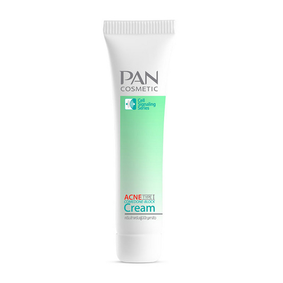 Pan Acne Type I Cream 10g.