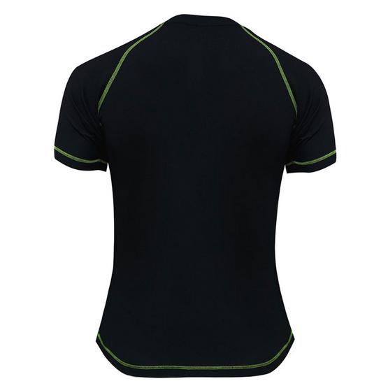 J.Press เสื้อยืดกีฬาผู้หญิง P7501/BL สีดำ