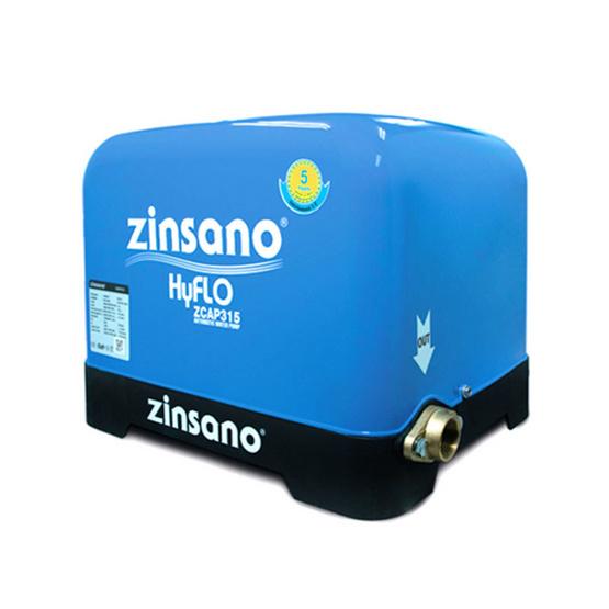 Zinsano เครื่องปั๊มน้ำอัตโนมัติ รุ่น ZCAP315