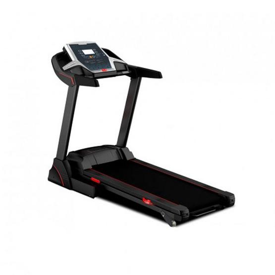 FIT2FIRM ลู่วิ่งไฟฟ้า Motorized Treadmill รุ่น DK-05AK - 2.0 CHP motor