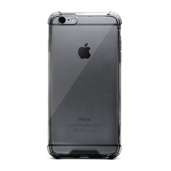 Gizmo Case iPhone 6 Fusion Clear Black