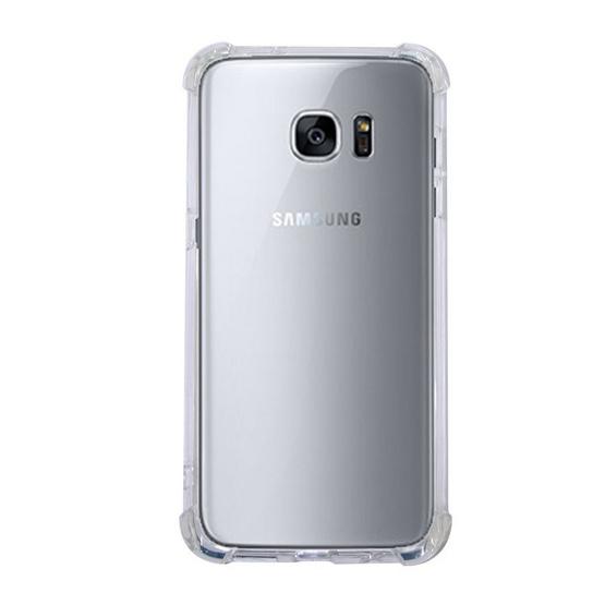 Gizmo Galaxy S7 Edge Fusion Clear