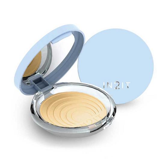 IN2IT UV Shine control SPF15 PA++  9g. #SCP01 Soft Beige