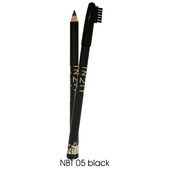 IN2IT Eyebrow Liner #NBT05 Black