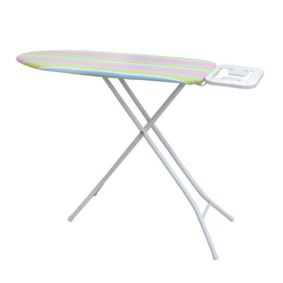 Kantareeya โต๊ะรีดผ้า 10 ระดับ ลายขวาง