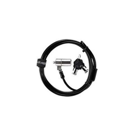 Targus (TGS-ASP48MKUSX) Defcon Master Key Cable Lock