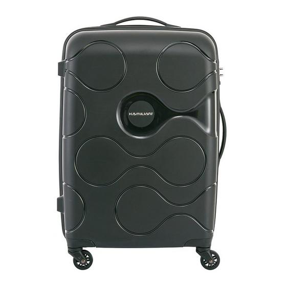 Kamiliant กระเป๋าเดินทาง รุ่น MAPUNA SPINNER 67/24 TSA ขนาด 24 นิ้ว