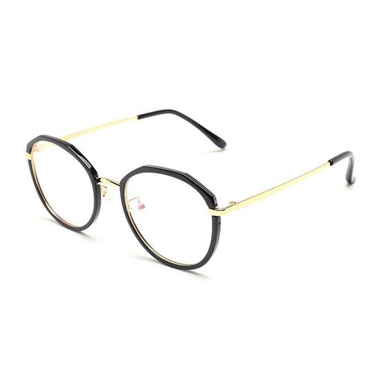 Marco Polo กรอบแว่นตา รุ่น EMD2951 C1 สีดำ