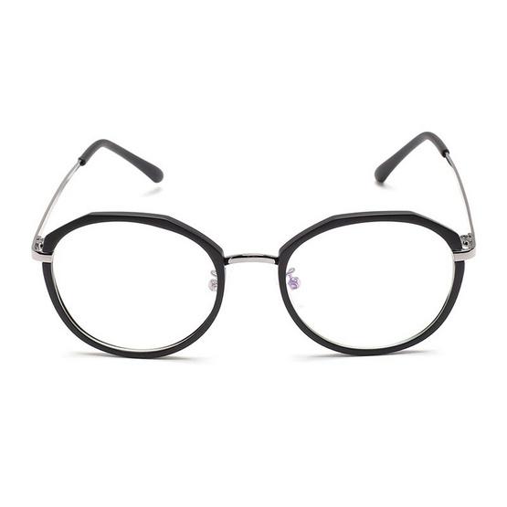 Marco Polo กรอบแว่นตา รุ่น EMD2951 C2 สีดำด้าน