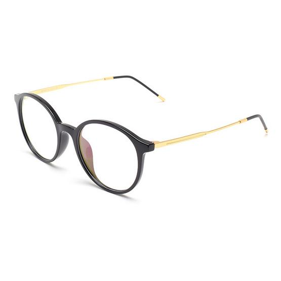 Marco Polo กรอบแว่นตา รุ่น EMD2958 C1 สีดำ
