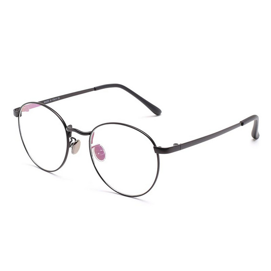 Marco Polo กรอบแว่นตา รุ่น EMD2965 C1 สีดำ