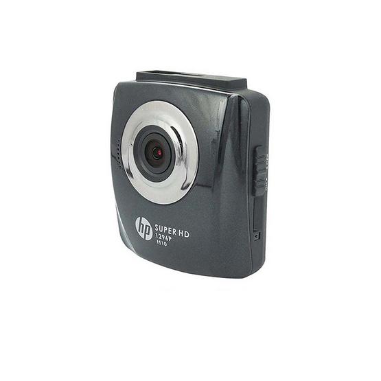 HP กล้องติดรถยนต์ Car Camcorder Super Full HD 1296P รุ่น F510