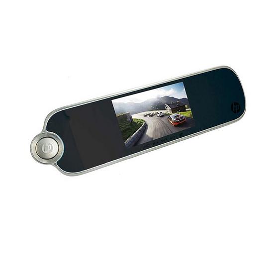 HP กล้องติดรถยนต์หน้า-หลัง Car Camcorder Full HD 1080P รุ่น F770