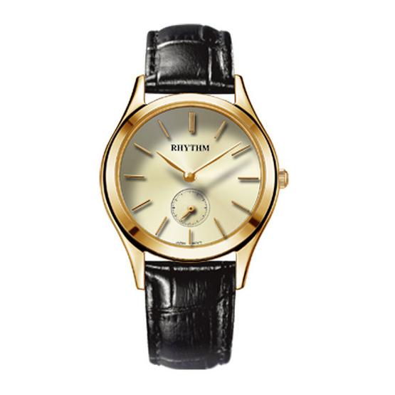 Rhythm นาฬิกาข้อมือ รุ่น P1302L04