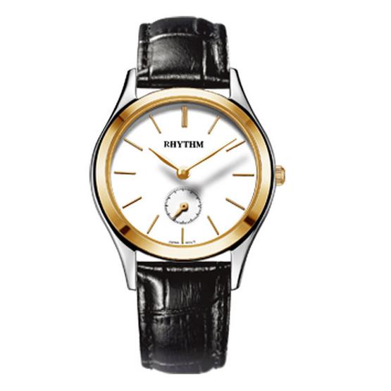Rhythm นาฬิกาข้อมือ รุ่น P1302L03