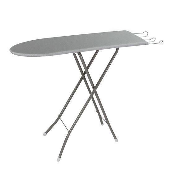 C.I.T.โต๊ะรีดผ้า 6 ระดับ เคลือบสารสะท้อนความร้อน