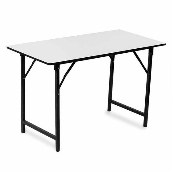 Chat inter โต๊ะประชุม ขนาด 120x60x75 ซม.