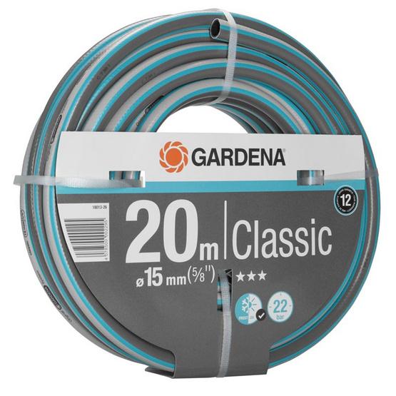 GARDENA สายยาง รุ่น 18013-26  ขนาด(5/8)20ม.