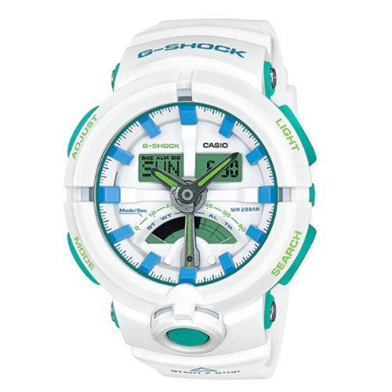 G-Shock นาฬิกาข้อมือ รุ่น GA-500WG-7ADR