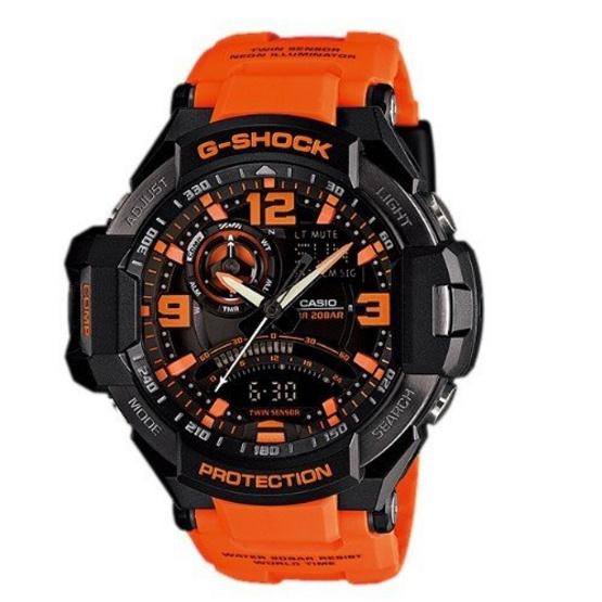 G-Shock นาฬิกาข้อมือ รุ่น Gravitymaster GA-1000-4ADR
