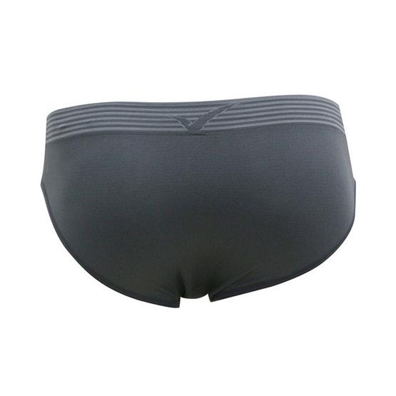 เจ.เพรส กางเกงในชาย seamless รุ่น 8108/GY สีเทา 3ตัว/เซ็ท