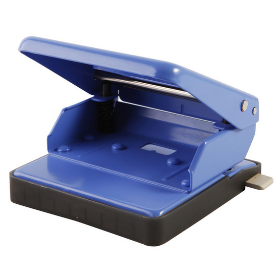 ตราช้าง เครื่องเจาะกระดาษ เบอร์ DP-540 (คละสี)