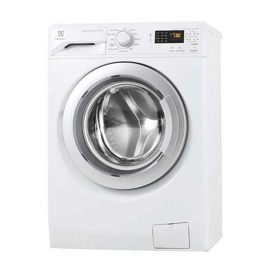 Electrolux เครื่องซักผ้าและอบผ้าในตัว รุ่น EWW12853