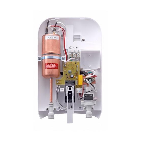 MEX เครื่องทำน้ำอุ่น CODE 5C