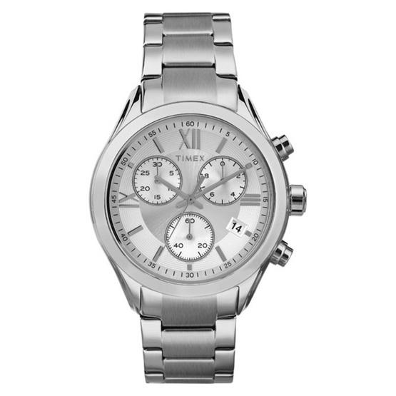 Timex นาฬิกาข้อมือ รุ่น CITY MIAMI WOMENS TW2P93600