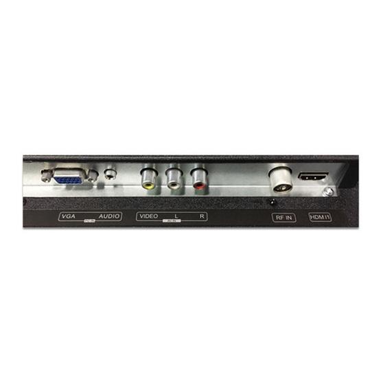ProVision LED Digital TV 32 นิ้ว - รุ่น LT-32G33