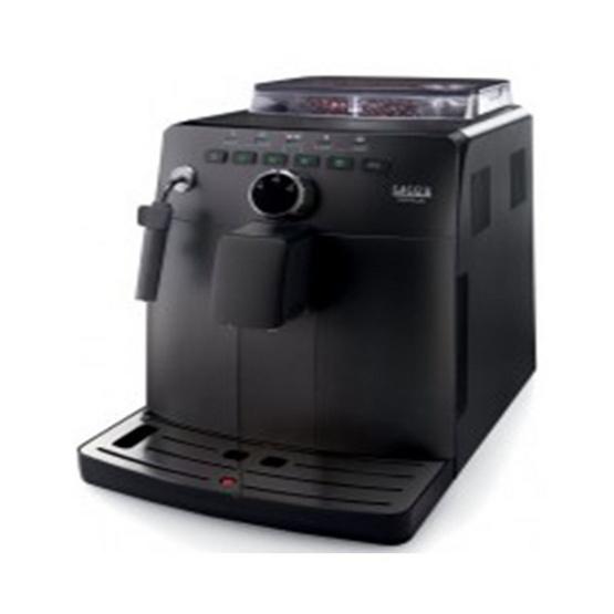 Gaggia เครื่องชงกาแฟ รุ่น NAVIGLIO