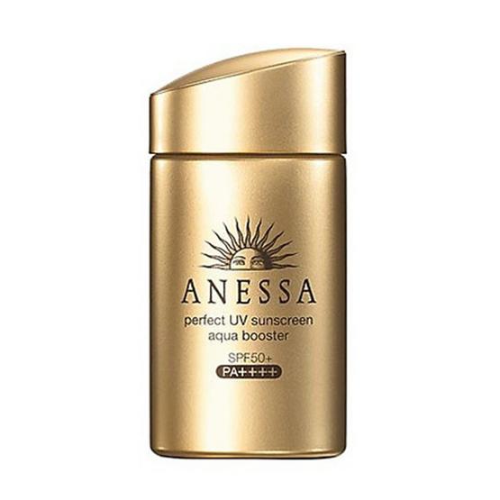 Anessa Perfect UV Sunscreen Aqua Booster 60 ml.