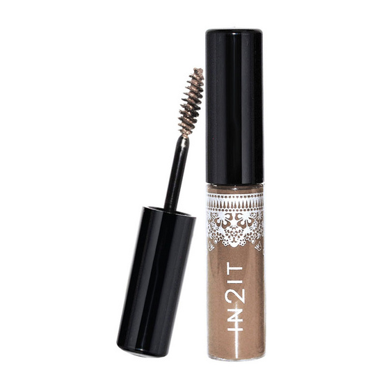 IN2IT Natural Brow Mascara #NBM03 soft brow
