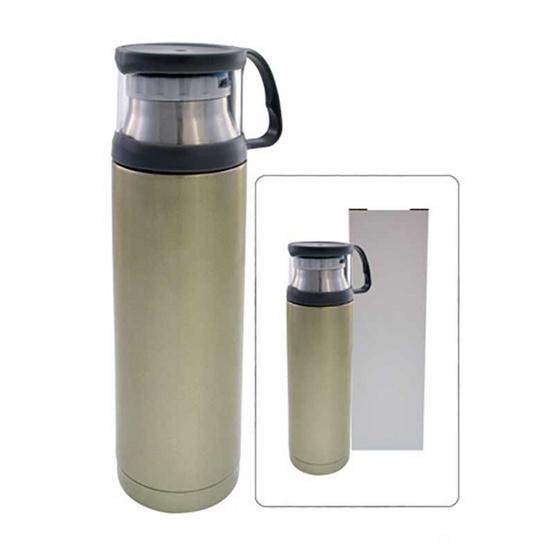 กระติกน้ำแสตนเลสฝาแก้ว TY-50PA(CUP)