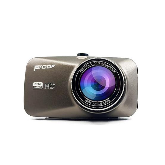 Proof กล้องติดรถยนต์ รุ่น PF320 Plus