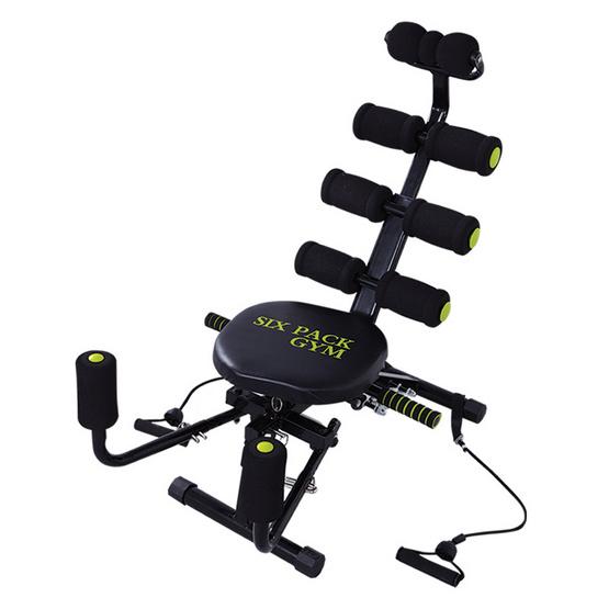 Body Plus อุปกรณ์ออกกำลังกายมัลติฟังก์ชั่น