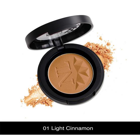 Nario Llarias Contouring 3.9 g. #01 Light Cinnamon