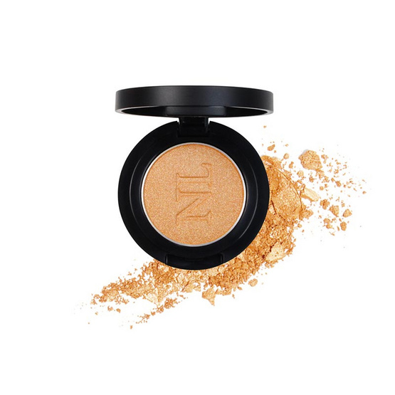 Nario Llarias Eyeshadow Single #08 Golden Rust
