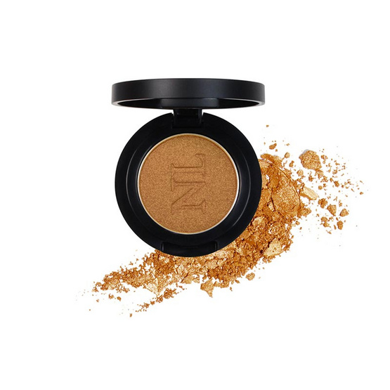 Nario Llarias Eyeshadow Single #09 Golden Amber