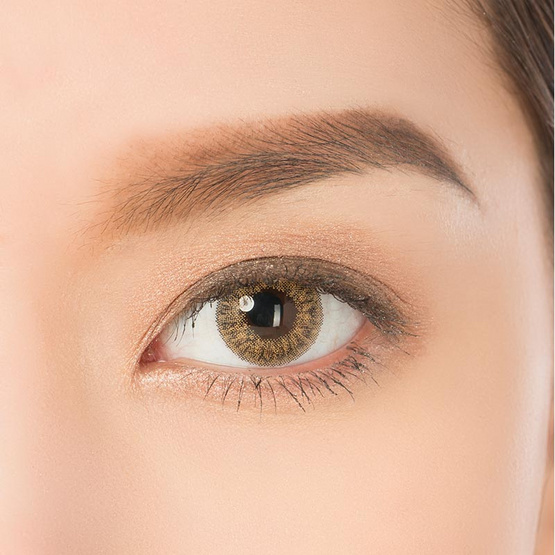 Nario Llarias Eyeshadow Single #11 Ashy Blonde