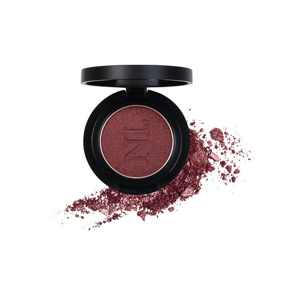 Nario Llarias Eyeshadow Single #14 Plum Rose