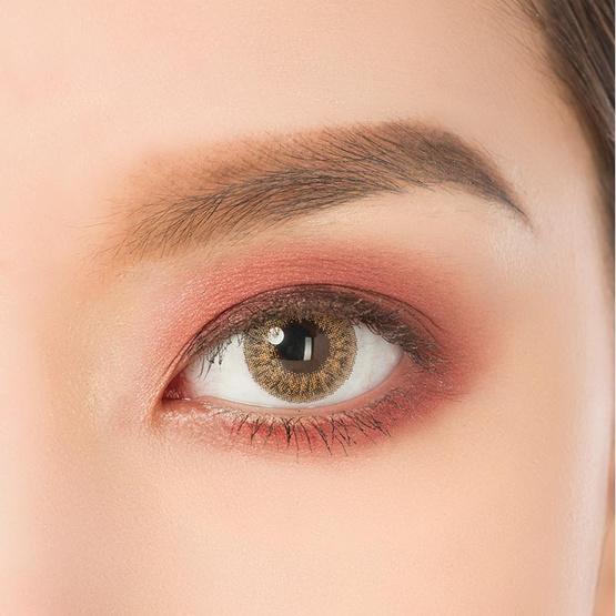 Nario Llarias Eyeshadow Single #15 Claret