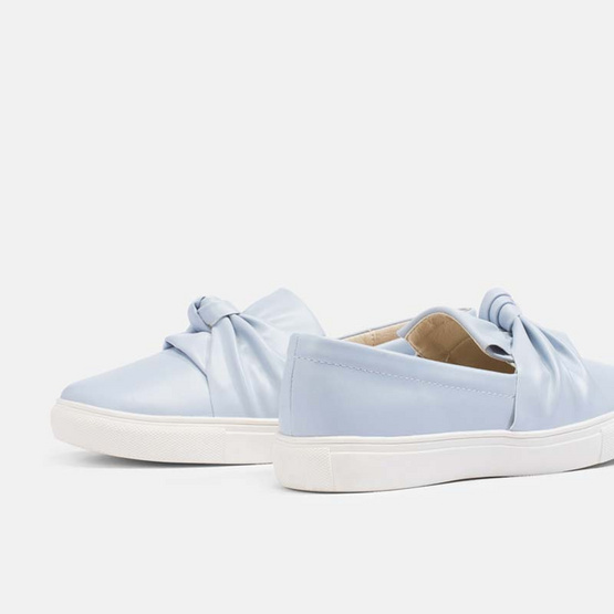 Maria Pia รองเท้า รุ่น Ebony สีฟ้า