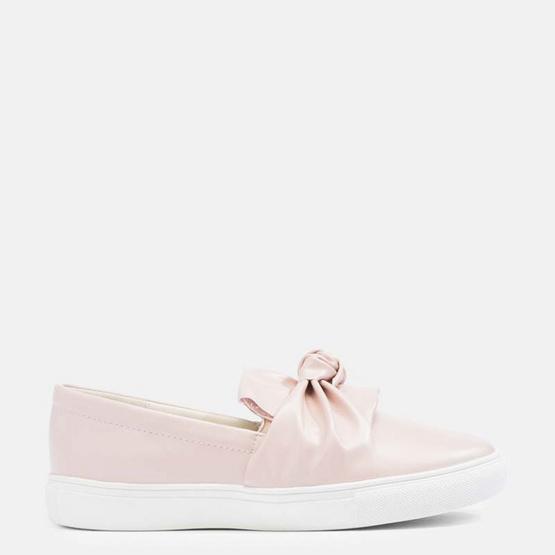 Maria Pia รองเท้า รุ่น Ebony สีชมพู