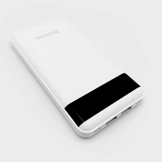 Powerbank Yoobao P16PRO LCD 16000 mAh