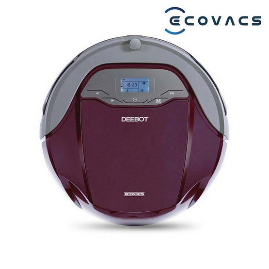 Ecovacs หุ่นยนต์ดูดฝุ่น รุ่น DEEBOT 79