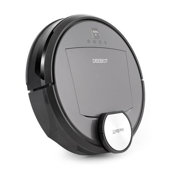 Ecovacs หุ่นยนต์ดูดฝุ่น 2in1 รุ่น DEEBOT R98