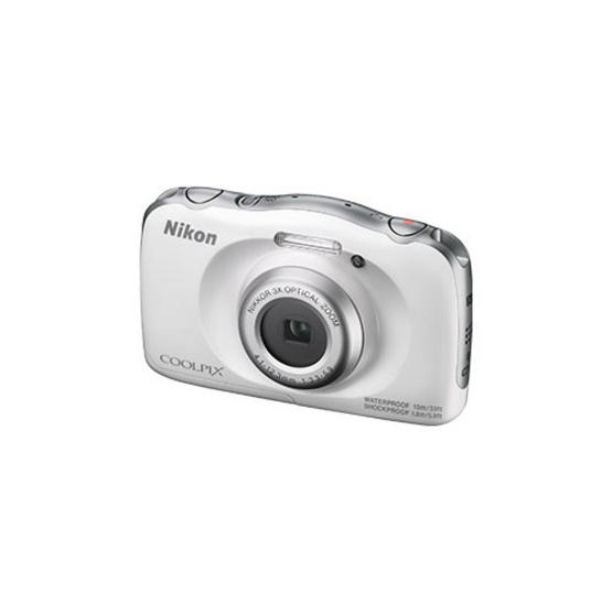 Nikon Digital Camera COOLPIX W100