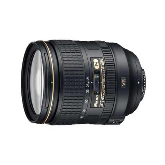 Nikon Digital Camera D750 with LENS KIT AF-S VR24-120/4G ประกันศูนย์ Free!! SD CARD 16GB Class 10