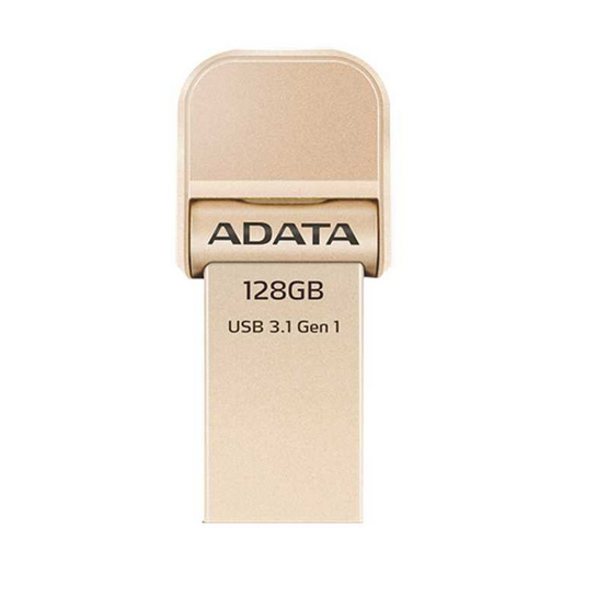 ADATA i-Memory Flash Drive AI920 128GB